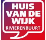 Huis van de wijk Rivierenbuurt