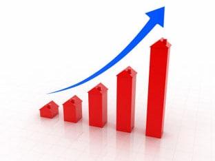 De verwachte huurverhoging in 2020