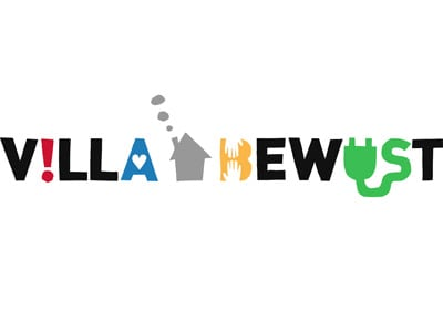 logo villa bewust
