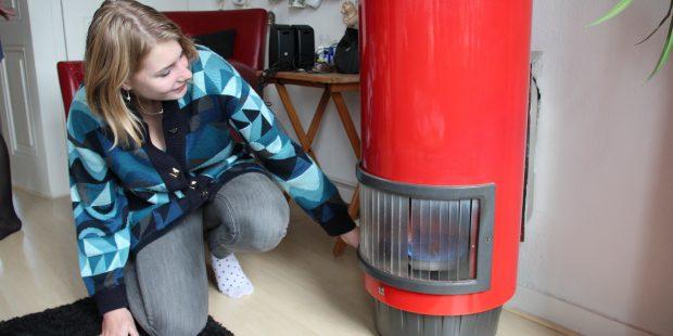 Red je leven: zorg voor koolmonoxide melders in huis