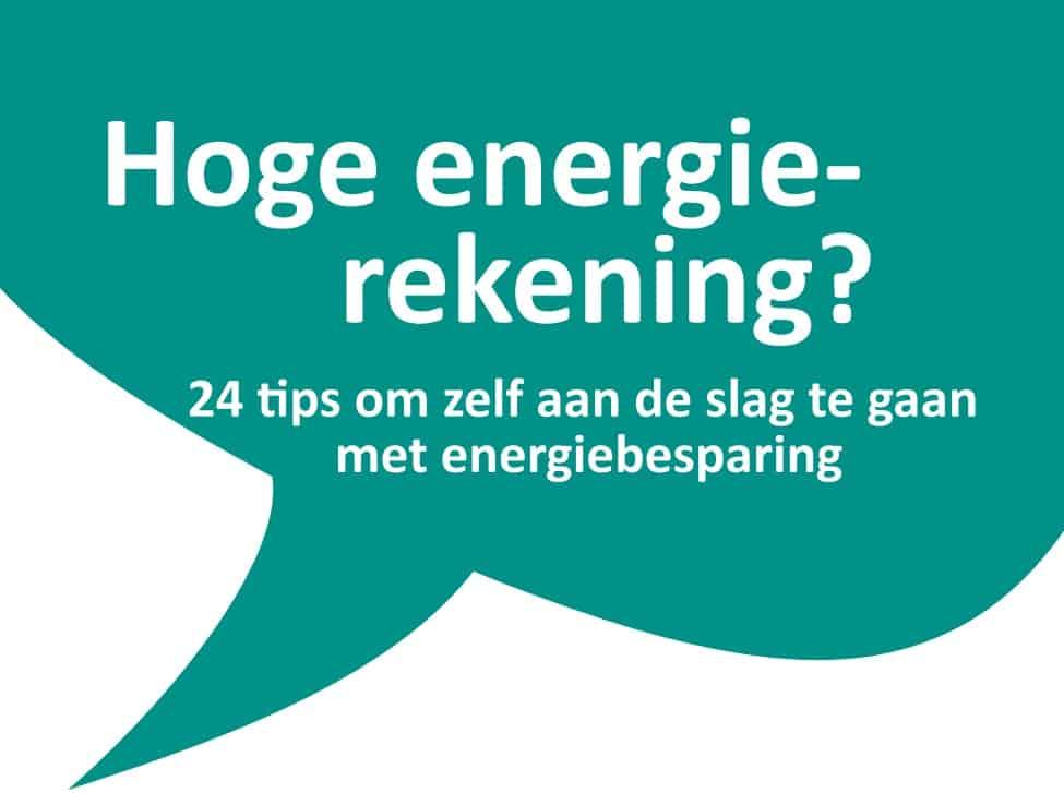 Koud he!? Isoleer de woning en bespaar op energie!