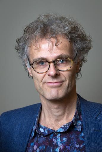 Evert Bartlema aan de slag als nieuwe directeur