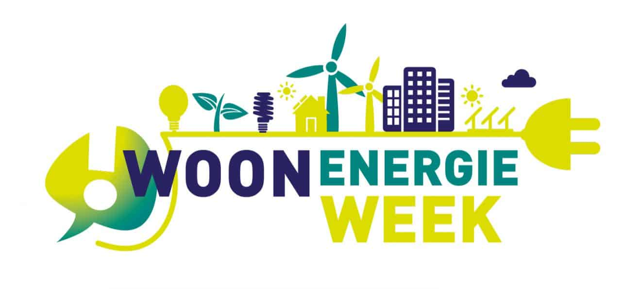 Energieweek van 26 t/m 30 november