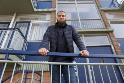 herhuisvesting bij sloop flats