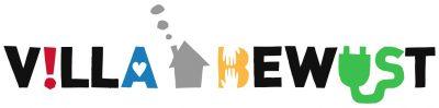 Villa Bewust - praktijkwoning voor energie besparing en veiligheid