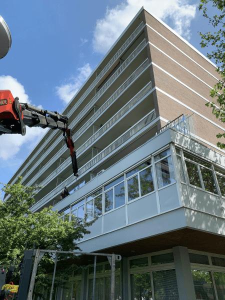Nieuwe stap verduurzamen Cronenburg en Egelenburg