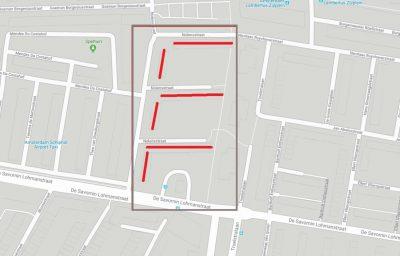 Sloop-nieuwbouw Nolensstraat