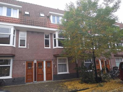 Dubbelglas voor huurders LaPlacestraat Amsterdam