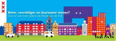 Week van de VvE Amsterdam 2020