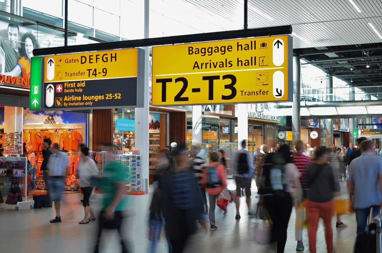 Verhuur aan toeristen niet toegestaan in de VvE