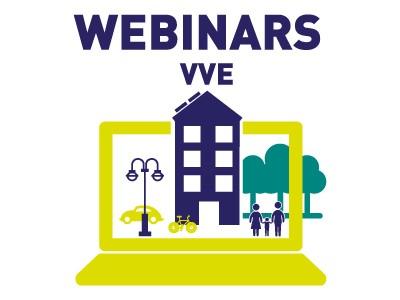 Nieuwe webinars voor VvE's en eigenaar-bewoners
